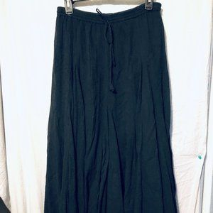 MAXI SKIRT BY GAP SIZE S